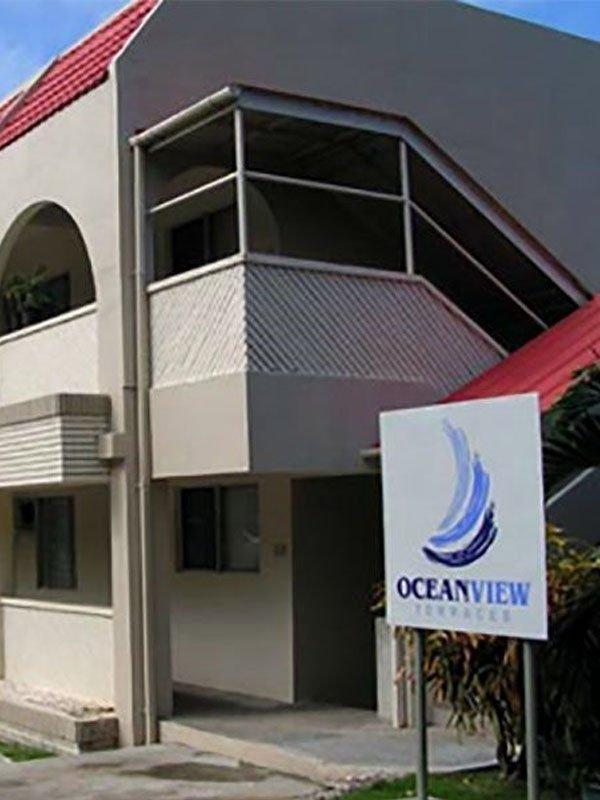Ocean View Terraces