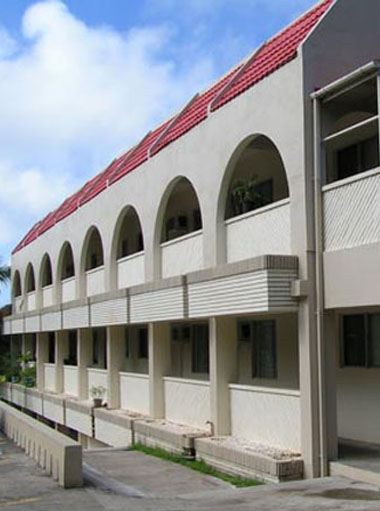 Saipan Furnished Apartments